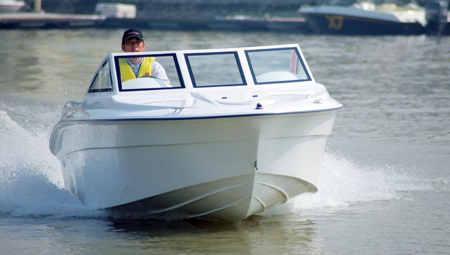快艇/雄达163快艇图片01 / 雄达游艇XiongDa Yachts